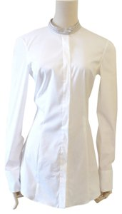 Brunello Cucinelli Top white