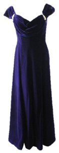 Rose Taft for Courture Fasions Floor Length Dress