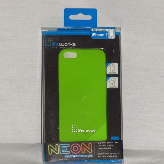Lifeworks New In Package Lifeworks Case For iPhone 5