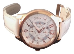 Giovine Giovine Unisex Statement Watch