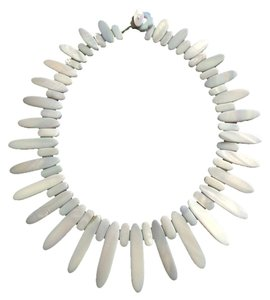 Other Collar necklace