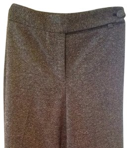 Ann Taylor Capris Green/grey/Beige Mix
