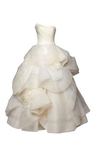 Vera Wang Katherine Dress Wedding Dress