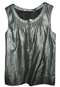 MINT Jodi Arnold Top Gunmetal