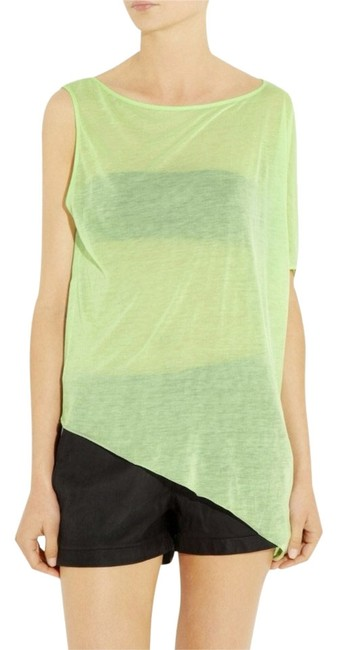 Preload https://item5.tradesy.com/images/helmut-lang-lizard-green-sheer-night-out-top-size-4-s-1123199-0-0.jpg?width=400&height=650