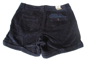 Old Navy Cuffed Comfortable Corduroy Free Shipping Denim Shorts