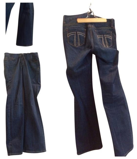Preload https://item1.tradesy.com/images/7-for-all-mankind-dark-rinse-boot-cut-jeans-size-28-4-s-1123315-0-0.jpg?width=400&height=650