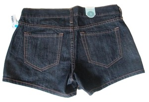 Old Navy Diva Low Rise 100% Cotton Size 2 Jean Shorts 100% Free Shipping Mini/Short Shorts