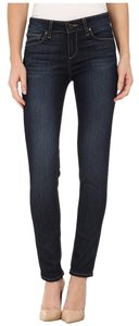 Paige Denim New With Tags Skinny Jeans-Medium Wash