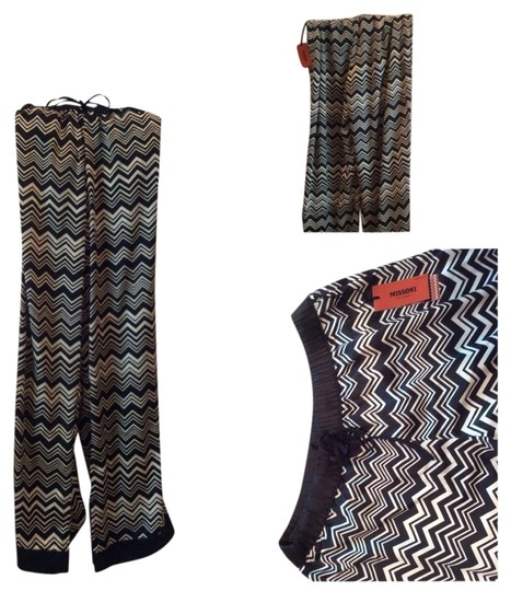 Preload https://item5.tradesy.com/images/missoni-for-target-blackwhite-pajama-pants-1123504-0-0.jpg?width=440&height=440