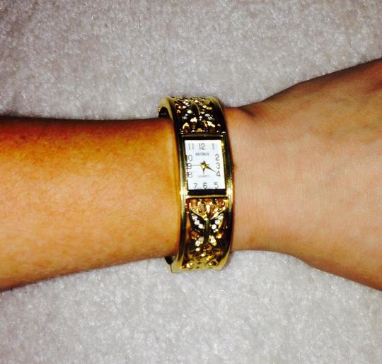Benrus Designer Bangle Watch