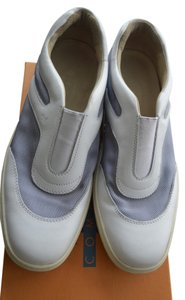 Tod's white/gray Athletic
