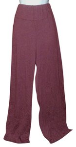 Yoga Relaxed Pants Brick