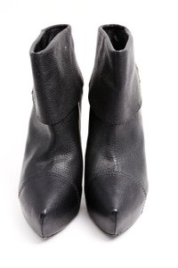 Louis Vuitton Ankle Boot Black Boots
