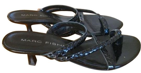 Preload https://img-static.tradesy.com/item/1124/marc-fisher-black-sandals-size-us-7-regular-m-b-0-0-540-540.jpg