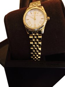 Michael Kors Michael Kors Double Wrap Lexington Watch