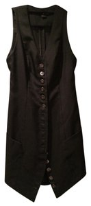 Jay Godfrey New Vest Dress