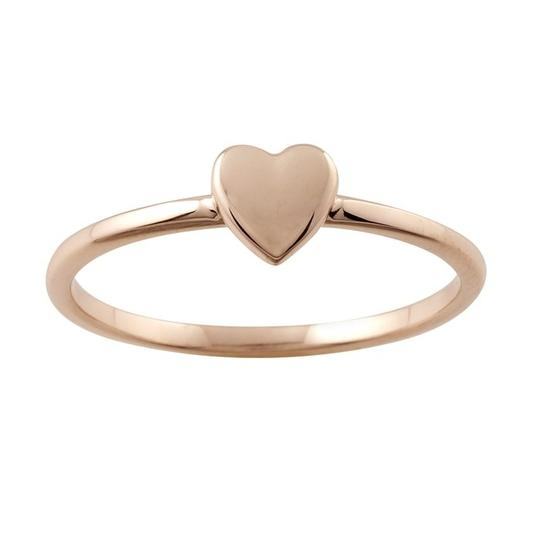 Other Designer 14k Rose, Yellow and White Gold Stackable Ring Set Heart, Star, Moon Trio by BrianG @ BrianGdesigns