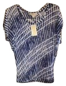 Michael Kors Top midnight blue - item med img