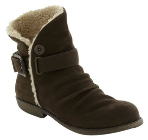Modcloth Brown Boots