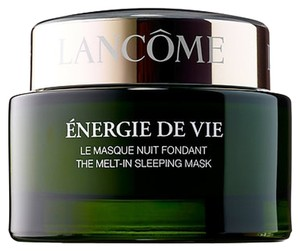 Other SALE - LANCOME Energie De Vie, The Melt-In Sleeping Mask, Refined Texture, 2.6 Fl Oz BIG SIZE