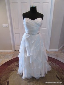 Dessy 1044 Wedding Dress