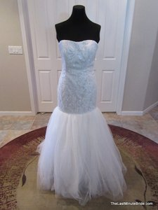 Dessy 1045 Wedding Dress