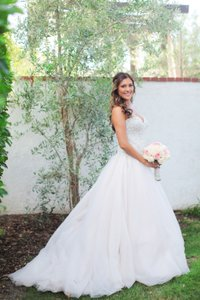 Kenneth Winston Kenneth Winston Wedding Dress