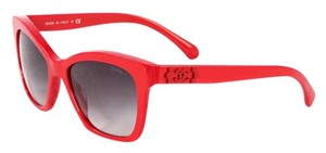 Chanel * Chanel Butterfly Signature Sunglasses