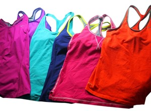 Nike Training/Running Sport Tank Tops