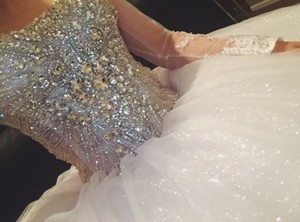 Princess Ball Gown Wedding Dress Wedding Dress