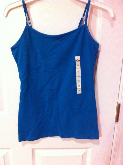 Social Occasions Top Hot Pink, Dark Blue, Yellow
