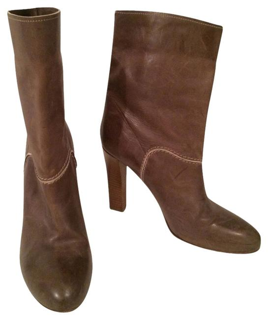Chloé Boots/Booties Size US 10 Regular (M, B) Chloé Boots/Booties Size US 10 Regular (M, B) Image 1