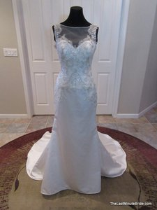 Coco Anais An195 Reese Wedding Dress