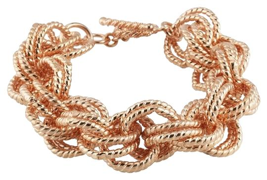 Preload https://item2.tradesy.com/images/copper-fancy-19mm-rope-link-chain-mail-statement-briang-briangdesigns-bracelet-1125266-0-0.jpg?width=440&height=440