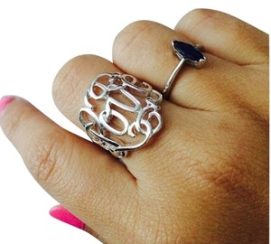 Other Monogram LOVE ring