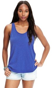 Old Navy Relaxed Knit Top Blue
