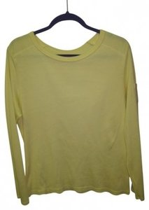 Talbots T Shirt yellow