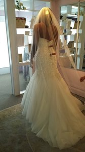 Allure Bridals C227 Wedding Dress