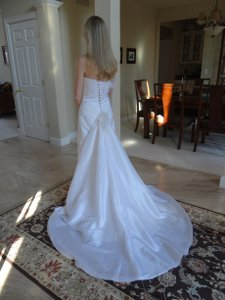 Alfred Angelo 1144 Wedding Dress