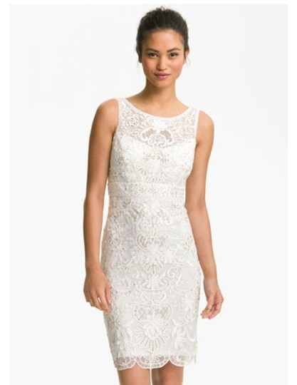 Preload https://item2.tradesy.com/images/sue-wong-ivory-lace-and-embellished-sheath-with-intricate-feminine-wedding-dress-size-2-xs-1125796-0-0.jpg?width=440&height=440