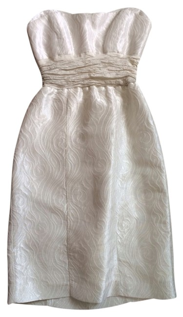 Preload https://item5.tradesy.com/images/nicole-miller-ivory-sweetheart-top-night-out-dress-size-2-xs-1125889-0-0.jpg?width=400&height=650