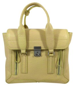 3.1 Phillip Lim Satchel in Yellow