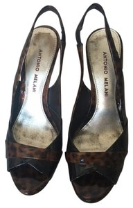 Antonio Melani Turtois Pumps