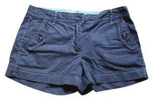 J.Crew Mini/Short Shorts navy