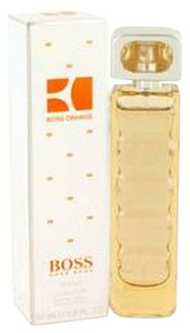 Hugo Boss Boss Orange Perfume 1.7 oz Eau De Toilette Spray