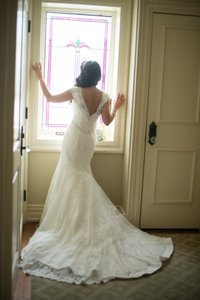Alita Graham For Kleinfeld Vail + Wedding Dress Alita Graham For Kleinfeld Wedding Dress