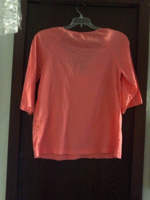 Old Navy Top Peach