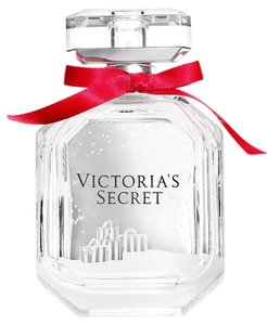 Victoria's Secret Winter Bombshell Eau De Parfum 1.7oz/50ml: Limited Edition