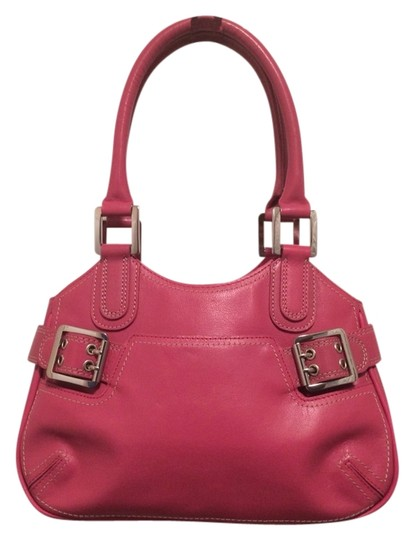 Preload https://img-static.tradesy.com/item/1126294/bcbgeneration-leather-pink-tote-0-0-540-540.jpg